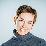 Yulia Khansvyarova