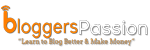 BloggersPassion: Learn to Blog Better & Make Money